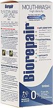 Kup Antybakteryjny płyn do płukania jamy ustnej - Biorepair Plus Oral Care Rapairs And Protects Teeth And Gums