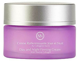 Kup Krem do twarzy - Innossence Innolift Day And Night Firming Cream