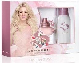 Kup Shakira S By Shakira Eau Florale - Zestaw (edt 50ml + deo 150ml)