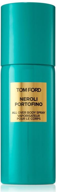 Perfumowany spray do ciała - Tom Ford Neroli Portofino — фото N1