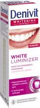 Kup Wybielająca pasta do zębów do codziennego stosowania - Denivit Whitening Expert White Luminizer