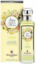 Kup Alvarez Gomez Agua Fresca de Flores Ambar - Woda toaletowa