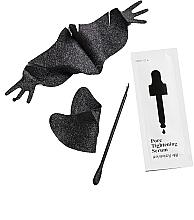 Zestaw do oczyszczania twarzy z zaskórników - Wish Formula Blackhead & Blackmask Home Spa Kit — фото N4