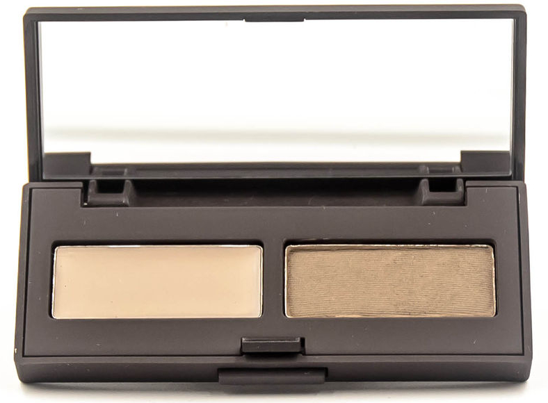 Pomada i puder do brwi - Laura Mercier Sketch And Intensify Pomade And Powder Brow Duo — фото N1
