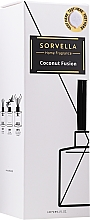Kup Dyfuzor zapachowy Kokos - Sorvella Perfume Coconut Fusion