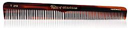 Kup Męski grzebień kieszonkowy do włosów, 17 cm, brązowy, T219 - Taylor of Old Bond Street Hair Comb