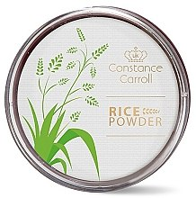 Kup Puder ryżowy - Constance Carroll Rice Powder Powder