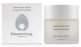 Kup Ujędrniający krem do szyi i dekoltu - Omorovicza Firming Neck Cream