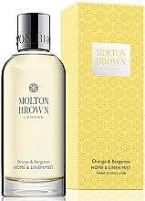 Kup Molton Brown Orange & Bergamot Mist - Mgiełka do ciała