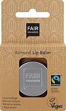 Kup Balsam do ust Migdały - Fair Squared Lip Balm Almond