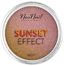 Kup Pyłek do paznokci - NeoNail Professional Sunset Effect