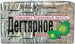 Kup Mydło dziegciowe - Newska Kosmetyka