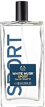 Kup The Body Shop White Musk Sport - Woda toaletowa
