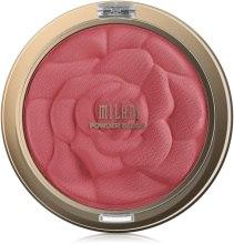 Kup Róż do policzków - Milani Rose Powder Blush
