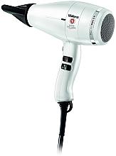 Kup PRZECENA! Profesjonalna suszarka do włosów o niskim poziomie hałasu, perłowa biel - Valera Master Pro 3.2 Pearl White *