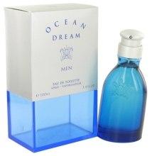 Giorgio Beverly Hills Ocean Dream Men - Woda toaletowa — фото N2