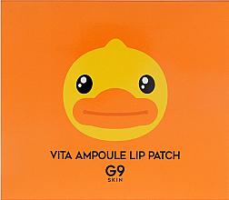 Kup Hydrożelowa maska w plastrach do ust - G9Skin Vita Ampoule