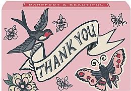 Kup Mydło do rąk Dzika róża - Bath House Barefoot & Beautiful Hand Soap Wild Rose