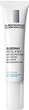 Kup Przeciwzmarszczkowy krem pod oczy przeciw obrzękom - La Roche-Posay Substiane Yeux Soin Reconstituant Anti-Poches