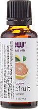 Kup Olejek eteryczny Grejpfrut - Now Foods Grapefruit Essential Oils
