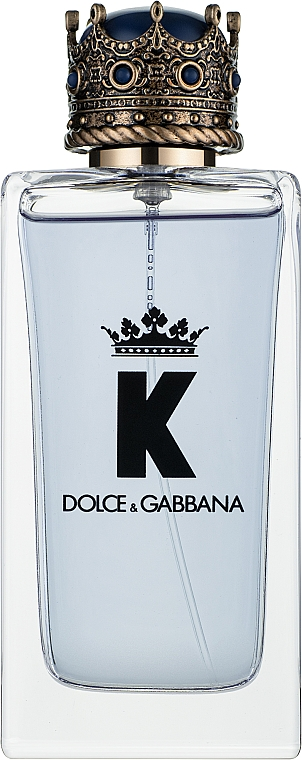Dolce & Gabbana K by Dolce & Gabbana - Woda toaletowa — фото N1