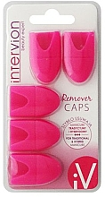 Kup Klipsy do usuwania lakieru - Inter-Vion Remover Caps