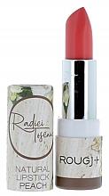 Kup Naturalna szminka do ust - Rougi+ Green Natural Lipstick