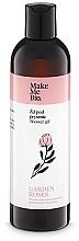 Kup Delikatny żel pod prysznic z wodą różaną i olejkami - Make Me Bio Garden Roses