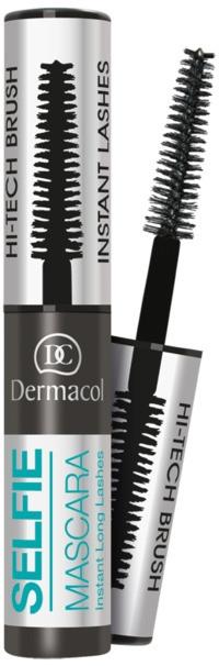 Wydłużający tusz do rzęs - Dermacol Selfie Mascara