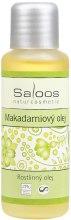 Kup Olej macadamia - Saloos Macadamia Oil