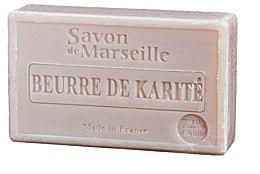 Kup Naturalne mydło w kostce Masło shea - Le Chatelard 1802 Shea Butter Soap