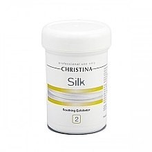 Kup Kojący eksfoliator - Christina Silk Soothing Exfoliator