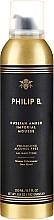 Kup Pianka dodająca włosom objętości - Philip B Russian Amber Imperial Volumizing Mousse