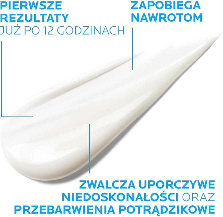 Krem korekcyjny do walki z niedoskonałościami skóry - La Roche-Posay Effaclar Duo+ — фото N12