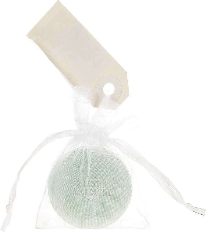 Mydło w woreczku Konwalia - Institut Karite Lily And The Valley Shea Macaron Soap — фото N1