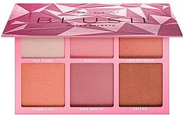 Kup Paleta różów do policzków - Sigma Beauty Blush Cheek Palette