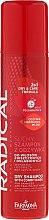 Kup Suchy szampon z odżywką do włosów zniszczonych i osłabionych - Farmona Radical