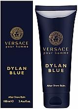 Kup Versace Dylan Blue Pour Homme - Balsam po goleniu