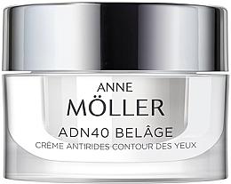 Kup Ujędrniający krem do skóry wokół oczu - Anne Moller ADN40 Belage Yeux