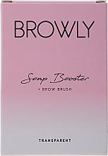 Kup Mydło do modelowania brwi - Browly Soap Booster