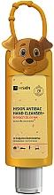 Kup Antybakteryjny żel do rąk Brzoskwinia - HiSkin Antibac Hand Cleanser+