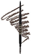 Kup Automatyczna kredka do brwi ze szczoteczką - Milani Precision Brow Pencil