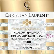 Kup Skoncentrowany dermo krem-ampułka 70+ - Christian Laurent Botulin Revolution Concentrated Revitalising And Repair Dermo Cream-Ampoule