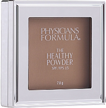 Kup Kompaktowy puder do twarzy SPF 16 - Physicians Formula The Healthy Powder