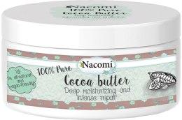 Kup Naturalne masło kakaowe - Nacomi
