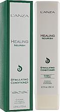Kup Odżywka do regeneracji i stymulacji wzrostu włosów - Lanza Healing Nourish Stimulating Conditioner