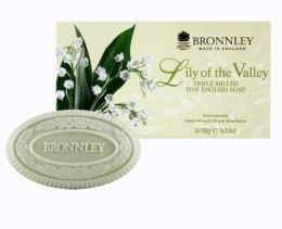Kup Mydło w płynie - Bronnley Lily of the Valley Soap