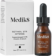 Kup Serum z retinolem do twarzy na noc 0,3% - Medik8 Retinol 3TR+ Intense