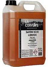 Kup Mydło w płynie Migdały - La Corvette Liquid Soap
