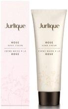 Krem do rąk - Jurlique Rose Hand Cream — фото N1